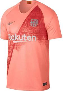 Barcelona Third Jersey 18/19