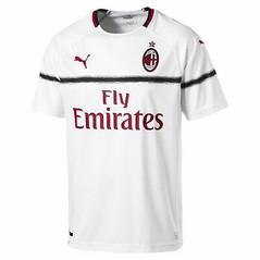 AC Milan AWAY Jersey 18/19