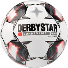 DERBYSTAR 18/19 Bundesliga Mini Ball