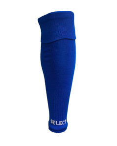 FOOTLESS SOCKS - ROYAL