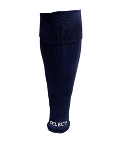FOOTLESS SOCKS - NAVY