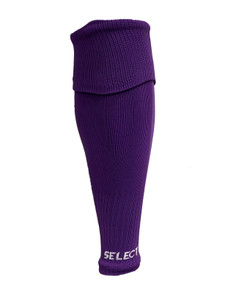 FOOTLESS SOCKS - PURPLE