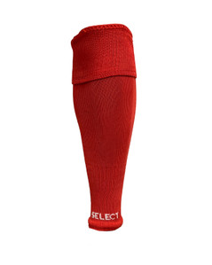 FOOTLESS SOCKS - RED