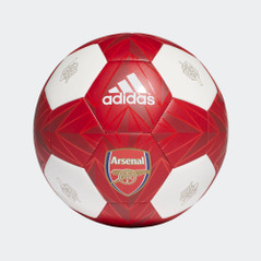 Arsenal soccer ball 20/21