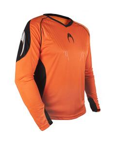 Legend Jersey L/S Orange/Black
