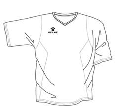 Teamwear - KELME - KELME JERSEYS - Onside Sports 2f4170476