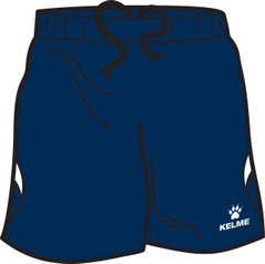 Reyes Short Navy/White