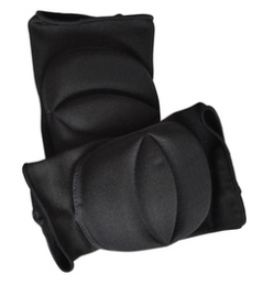 KNEE PADS PAIR - BASIC [FROM: $12.00]