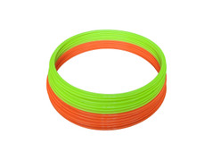 SPEED RINGS 50cm ROUND (12 PIECES) [FROM: $35.00]