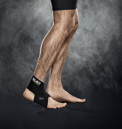 ELASTIC ANKLE SUPPORT [FROM: $18.00]