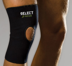 ELASTIC KNEE OPEN SUPPORT [FROM: $18.00]