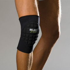 KNEE PADDED PAD PRO (SINGLE) [FROM: $35.00]