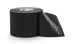 PROFCARE K TAPE - BLACK 5cm x 5m [FROM: $13.50]