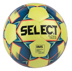Mimas Yellow Futsal (IMS) [FROM: $45.00]