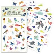 Geninne's Art Planner Stickers