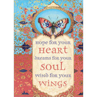 Hope for Your Heart Greeting Card