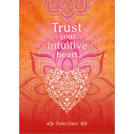 Intuitive Heart Greeting Card