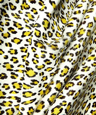 Baby Leopard Citron