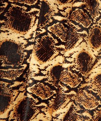 Python Brown