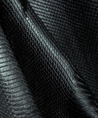 Snake Laser Black