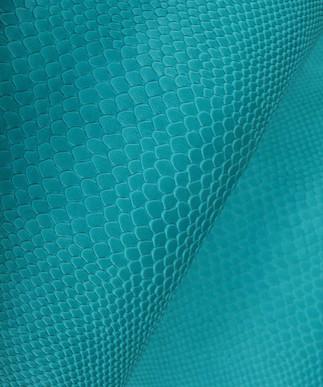 Boa Turquoise