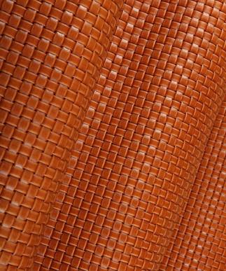 Basket Weave Tan