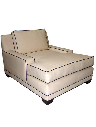 7077 TV Lounger