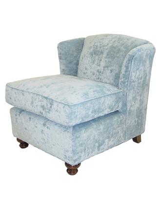 A5715 Boudoir Chair