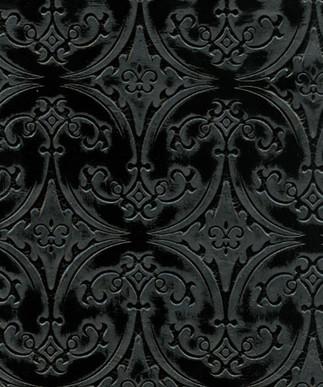 Heraldic Black
