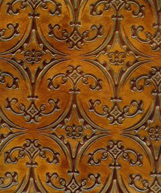 Heraldic Brown Sugar