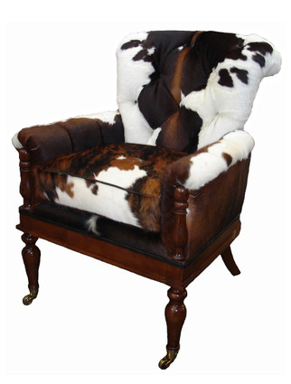 C5727 Jefferson Chair