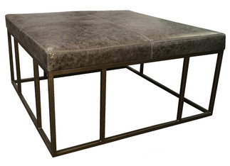 5343 Hi-Line Coffee Table