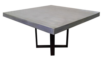 C5350 Square Off Dining Table