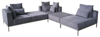 5907 Miraval Sectional
