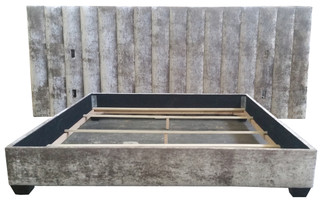 7031 Channeled Wall Bed