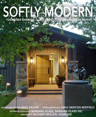 CVLUX Jan/Feb 2018 Softly Modern