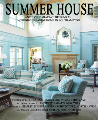 CVLUX March/April 2017 Summer House