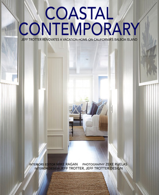 CVLUX March/April 2018 Coastal Contemporary