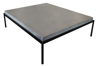 5345 Concrete Coffee Table