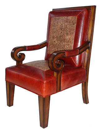 O5698A Beaver Creek Chair