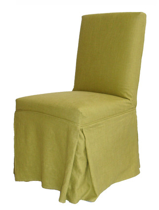 5602 King Dining Chair with Slipcover