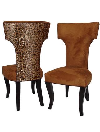 5625 Tall Zen Chair