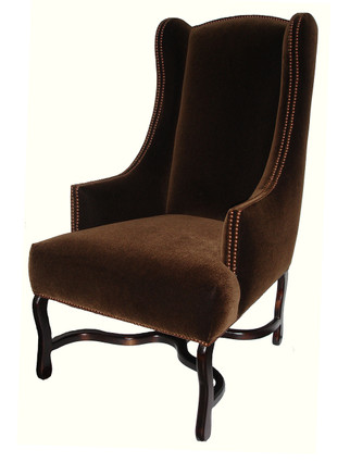 9112 Yale Dining Chair
