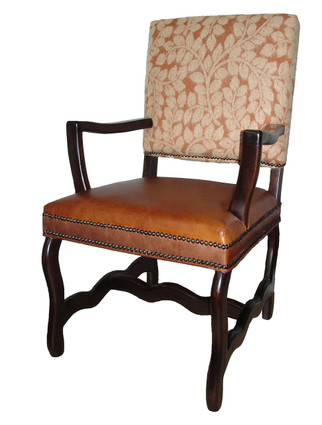 9107 Whistler Dining Chair