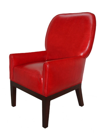 9108 Fan Back Dining Chair