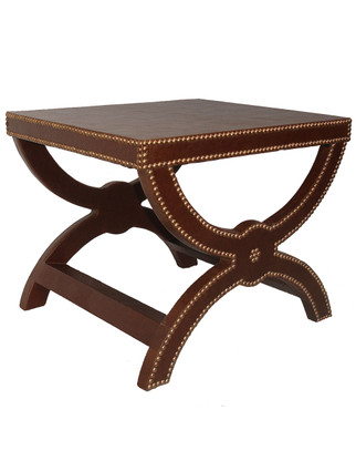 9059 Jakarta End Table
