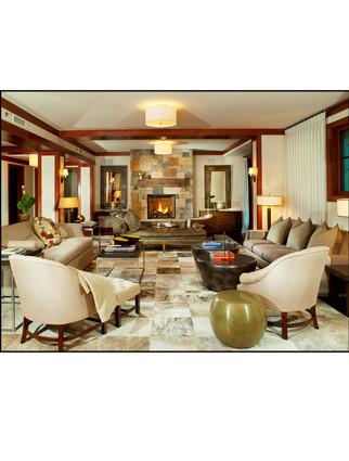 Lisa Kanning Interior Design, New York 002