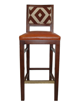 S5632 Lodge Barstool