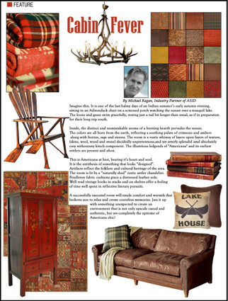 LA Design Magazine Fall 2011