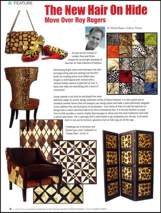 LA Design Magazine Summer 2011